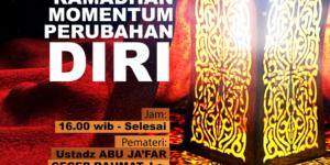 Kajian Ustadz Abu Ja'far Cecep Rahmat Lc