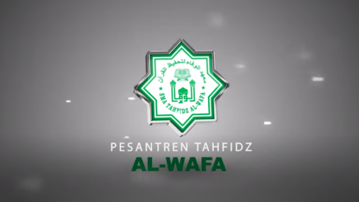 Video Profil SMA Tahfidz Al-Wafa 2020/21