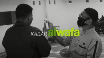 Temu Wali Santri SMP dan SMA Al Wafa Pra-KBM ON-LINE (daring) Awal Tahun Ajaran Baru 2020/21